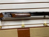 """Used Beretta 687 12 gauge 28"""" barrel with luggage case and case good condition - 2 of 25"""