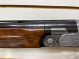 """Used Beretta 687 12 gauge 28"""" barrel with luggage case and case good condition - 10 of 25"""