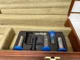 """Used Beretta 687 12 gauge 28"""" barrel with luggage case and case good condition - 15 of 25"""