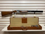 """Used Beretta 687 12 gauge 28"""" barrel with luggage case and case good condition - 6 of 25"""