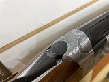 """Used Beretta 687 12 gauge 28"""" barrel with luggage case and case good condition - 16 of 25"""