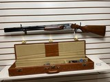 """Used Beretta 687 12 gauge 28"""" barrel with luggage case and case good condition - 1 of 25"""
