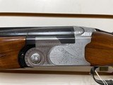 """Used Beretta 687 12 gauge 28"""" barrel with luggage case and case good condition - 13 of 25"""