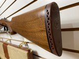 """Used Beretta 687 12 gauge 28"""" barrel with luggage case and case good condition - 18 of 25"""
