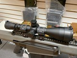 Used Barrett 82A1 50BMG 29 inch fluted barrel, 4 magazines, soft case, hardcase, scope and between 400-450 rounds of ammunition very good condition - 16 of 20