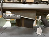 Used Barrett 82A1 50BMG 29 inch fluted barrel, 4 magazines, soft case, hardcase, scope and between 400-450 rounds of ammunition very good condition - 8 of 20