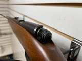 """Used Remington Model 514 22 short, long or long rifle 24 1/2"""" barrel good condition - 19 of 21"""