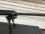 Slightly Used Barrett 98B 338 Lapua, 4 magazines,27 inch flutted barrel, leupold scope, bi-pod,hardcase, softcase, manuals very good condition - 13 of 22