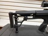Slightly Used Barrett 98B 338 Lapua, 4 magazines,27 inch flutted barrel, leupold scope, bi-pod,hardcase, softcase, manuals very good condition - 12 of 22