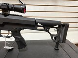 Slightly Used Barrett 98B 338 Lapua, 4 magazines,27 inch flutted barrel, leupold scope, bi-pod,hardcase, softcase, manuals very good condition - 22 of 22
