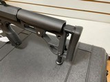 Slightly Used Barrett 98B 338 Lapua, 4 magazines,27 inch flutted barrel, leupold scope, bi-pod,hardcase, softcase, manuals very good condition - 20 of 22