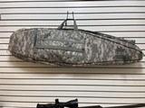 Slightly Used Barrett 98B 338 Lapua, 4 magazines,27 inch flutted barrel, leupold scope, bi-pod,hardcase, softcase, manuals very good condition - 15 of 22
