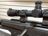 Slightly Used Barrett 98B 338 Lapua, 4 magazines,27 inch flutted barrel, leupold scope, bi-pod,hardcase, softcase, manuals very good condition - 16 of 22