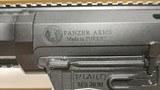 "New Panzer Arms AR Twelve 12 gauge 20"" barrel adjust comb flip-up front & rear sightsnewprice reduced was $849 - 9 of 24"
