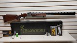"""New Browning XT AT Trap Montecarlo Stock 12 Gauge 32"""" barrel 3 factory chokes choke wrench 2 spare trigger spare sights spare sight holder lock m - 10 of 22"""