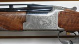 """New Browning XT AT Trap Montecarlo Stock 12 Gauge 32"""" barrel 3 factory chokes choke wrench 2 spare trigger spare sights spare sight holder lock m - 5 of 22"""