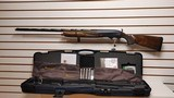 """New Fabarms L4S Deluxe Sport 12 gauge 30"""" barrel 5 chokes luggage case new in box reduced was $2500"""