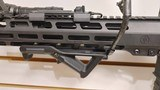 Used PWS MK1 Pro .223 only mk111barrel 1 magazine adjustable stock , arm brace, holo sun HS503G-ACSS scope, flip up rear sight reduced was $3495 - 12 of 23