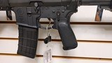 Used PWS MK1 Pro .223 only mk111barrel 1 magazine adjustable stock , arm brace, holo sun HS503G-ACSS scope, flip up rear sight reduced was $3495 - 4 of 23