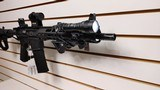 Used PWS MK1 Pro .223 only mk111barrel 1 magazine adjustable stock , arm brace, holo sun HS503G-ACSS scope, flip up rear sight reduced was $3495 - 15 of 23