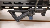 Used PWS MK1 Pro .223 only mk111barrel 1 magazine adjustable stock , arm brace, holo sun HS503G-ACSS scope, flip up rear sight reduced was $3495 - 23 of 23