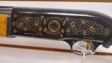 "Used Beretta AL2 12 Gauge 28"" barrel choke Mod good condition - 4 of 25"