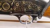 "Used Beretta AL2 12 Gauge 28"" barrel choke Mod good condition - 8 of 25"