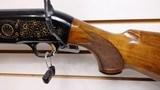 "Used Beretta AL2 12 Gauge 28"" barrel choke Mod good condition - 7 of 25"