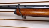 """Used Remington 11-87 12 Gauge 28"""" barrel with 1 removable choke -FULL good working condition - 7 of 25"""