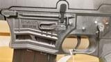 "New Citadel Boss 25 12 Gauge20"" barrel 2 5 round mags 5 chokes 1 cyl 1 full 1 mod 1ic 1im lock manual choke wrench new conditionin box - 12 of 24"