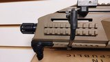 """New CZ Scopion Evo Pistol 9mm 7.71"""" barrel2 20 round mags cleaning kit lock manuals new in box - 10 of 25"""