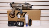 """New CZ Scopion Evo Pistol 9mm 7.71"""" barrel2 20 round mags cleaning kit lock manuals new in box - 12 of 25"""