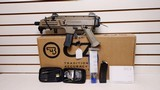 """New CZ Scopion Evo Pistol 9mm 7.71"""" barrel2 20 round mags cleaning kit lock manuals new in box - 1 of 25"""