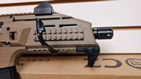 """New CZ Scopion Evo Pistol 9mm 7.71"""" barrel2 20 round mags cleaning kit lock manuals new in box - 20 of 25"""