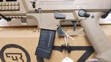 """New CZ Scopion Evo Pistol 9mm 7.71"""" barrel2 20 round mags cleaning kit lock manuals new in box - 5 of 25"""
