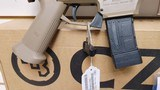 """New CZ Scopion Evo Pistol 9mm 7.71"""" barrel2 20 round mags cleaning kit lock manuals new in box - 19 of 25"""