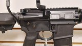 """New Springfield Saint 5.5616"""" barrel 1 30 round mag flip up rear sights fixed front sight lockmanual soft case with mag holders new in box - 14 of 23"""