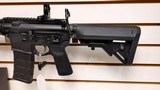 """New Springfield Saint 5.5616"""" barrel 1 30 round mag flip up rear sights fixed front sight lockmanual soft case with mag holders new in box - 1 of 23"""
