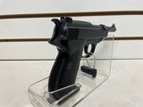 Used Walther P-38 9mm price reduced was $1100 - 14 of 17