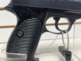 Used Walther P-38 9mm price reduced was $1100 - 8 of 17