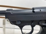 Used Walther P-38 9mm price reduced was $1100 - 13 of 17