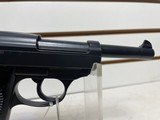Used Walther P-38 9mm price reduced was $1100 - 12 of 17