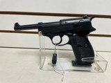 Used Walther P-38 9mm price reduced was $1100 - 1 of 17