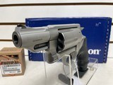 New Smith & Wesson Governor 45/.410 Silver W/Free box of Hornady Critical 45LC 185GR Ammo - 6 of 14