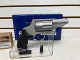 New Smith & Wesson Governor 45/.410 Silver W/Free box of Hornady Critical 45LC 185GR Ammo - 10 of 14