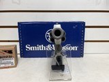 New Smith & Wesson Governor 45/.410 Silver W/Free box of Hornady Critical 45LC 185GR Ammo - 7 of 14