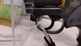 "New Rock Island M200 38 spl 4"" barrel 6 shot cylinder lock manual hard case test cartridge new condition - 11 of 20"