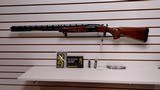 """New Browning CX Sport 12 Gauge 30"""" barrel 3 chokes Full - Mod- IClock manual new condition in box"""