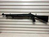 "Used Stevens 320 12 Gauge 18"" barrel adjustable rear sight fixed front sight pistol grip good working condition"