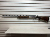 """Used Benelli Sport II 12 Gauge 30"""" ported barrel1 choke full no box no manuals very good condition"""